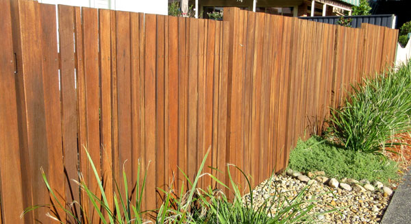 Gold Coast Timber Fencing and Decks