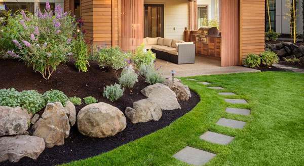 Gold Coast Landscaping Services